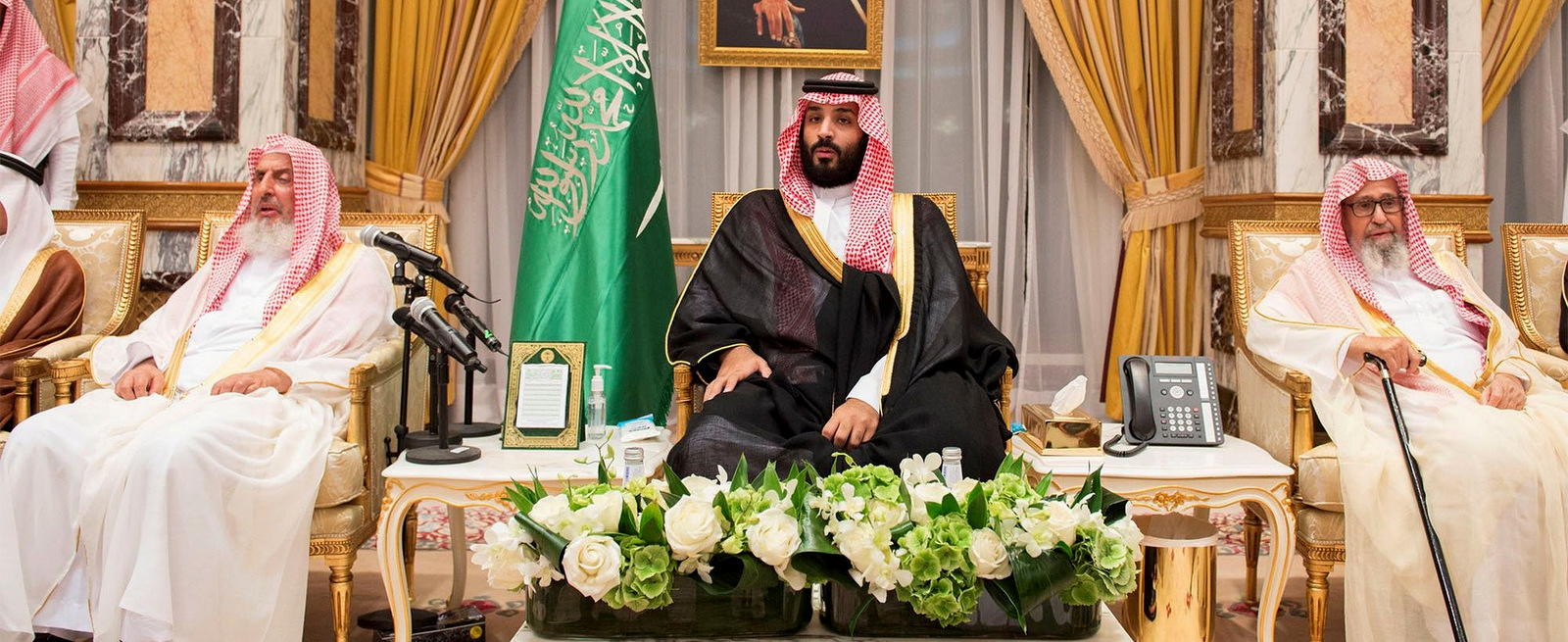 The Saudi Religious Establishment Pushes Normalizing Relations With Israel