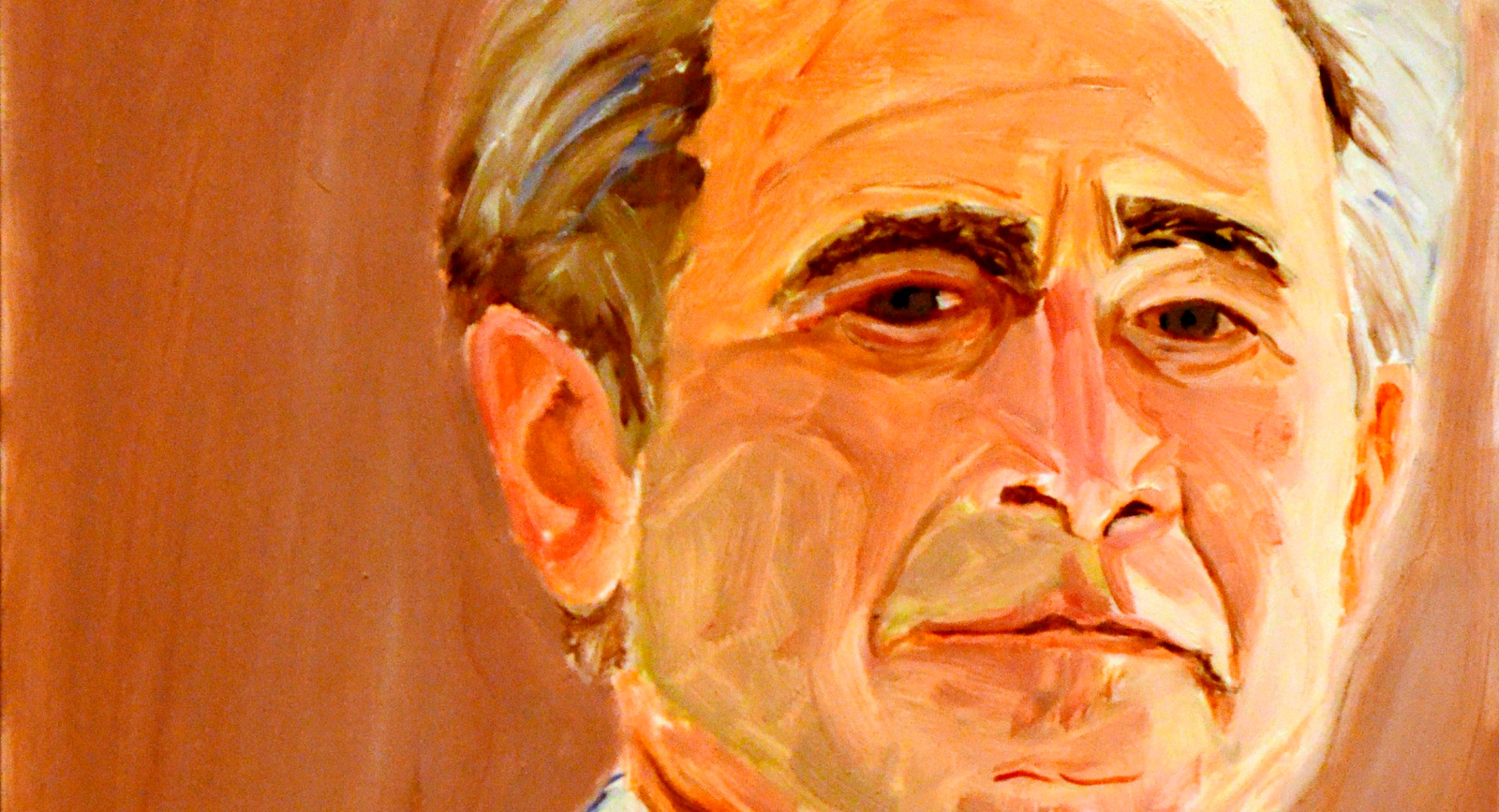 On the Rehabilitation of George W. Bush
