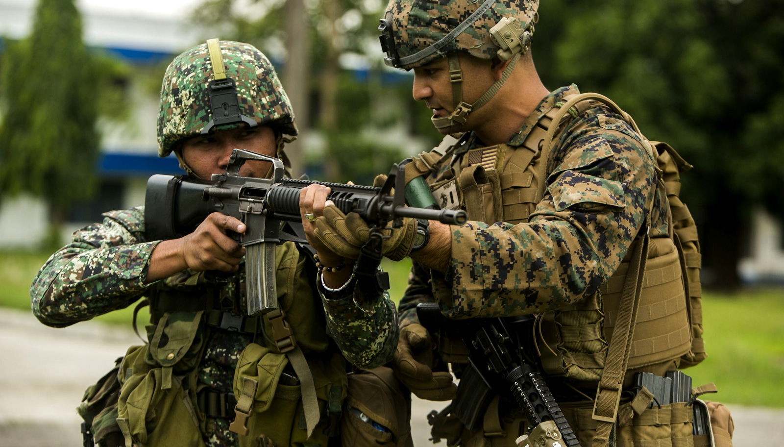 Operation Pacific Eagle in the Philippines: Washington's New Colonial War