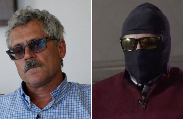 "Former head of Russian anti-doping laboratory and key ""witness"" of the ""Russian doping program"" Gregory Rodchenkov then and now."
