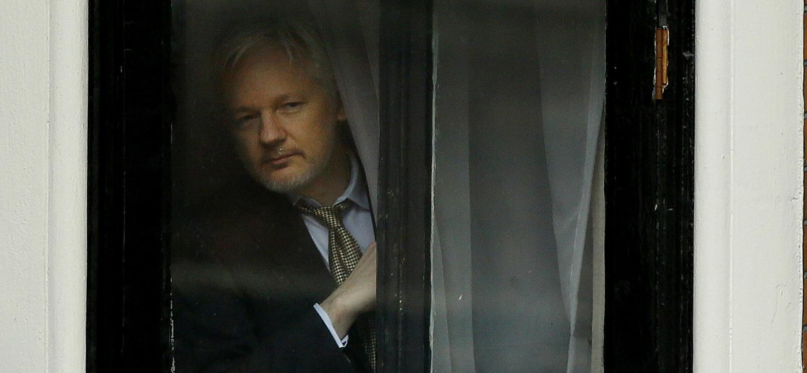 The UK's Hidden Hand in Julian Assange's Detention