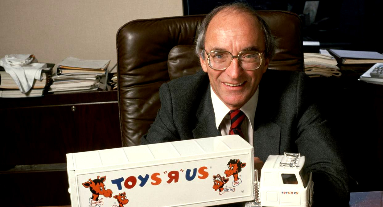 A Timely Tale of Taxes and Toys 'R' Us