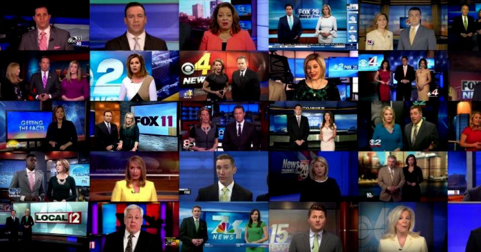 Media Propaganda Does Not Start or End With Sinclair Broadcasting