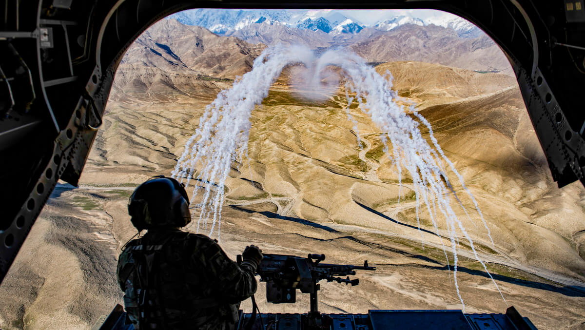 Why US Imperialism Loves the Afghanistan Quagmire