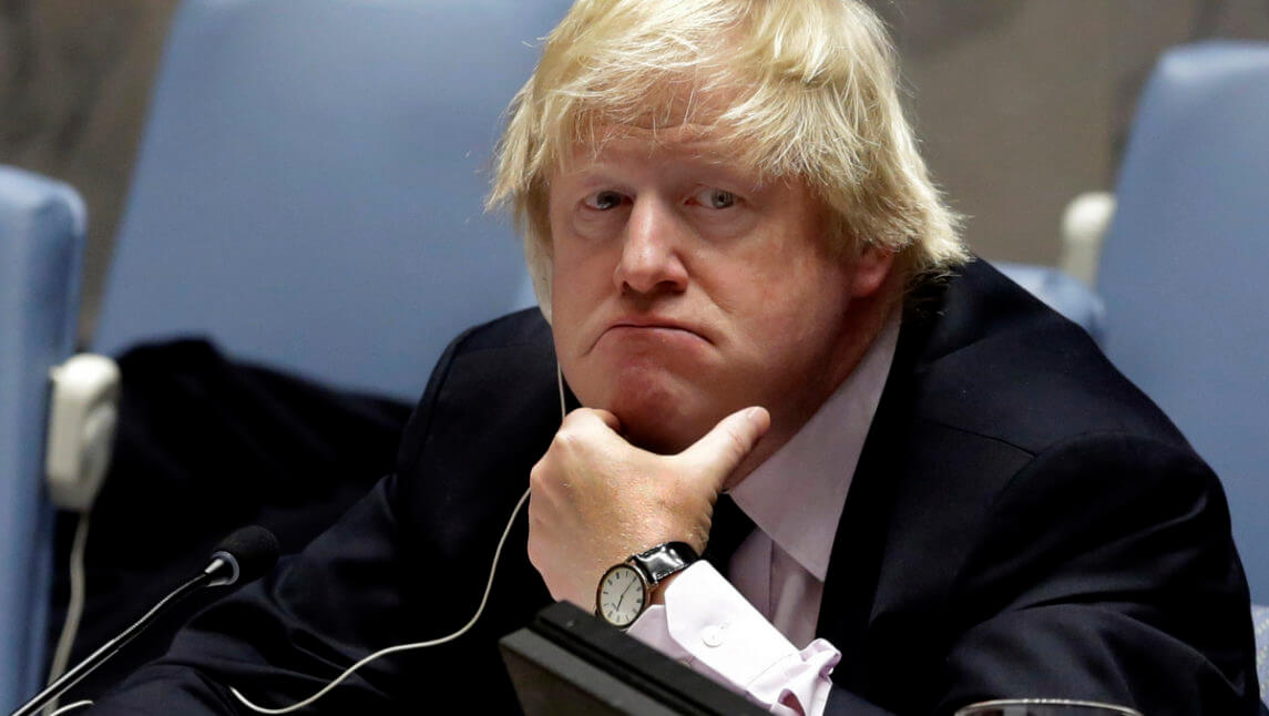 Is Boris Johnson Really a Racist? A Look at His Track Record