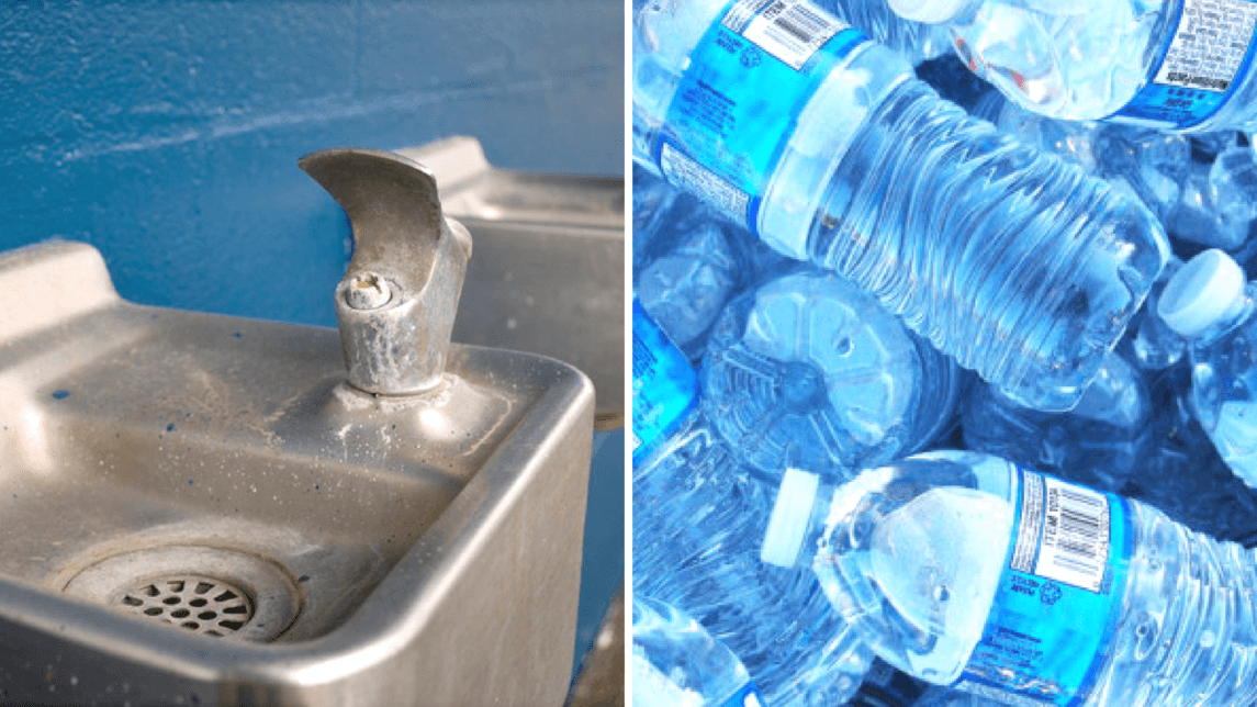 Detroit Public Schools to Shut Off All Drinking Water After Tests Show Elevated Lead, Copper Levels