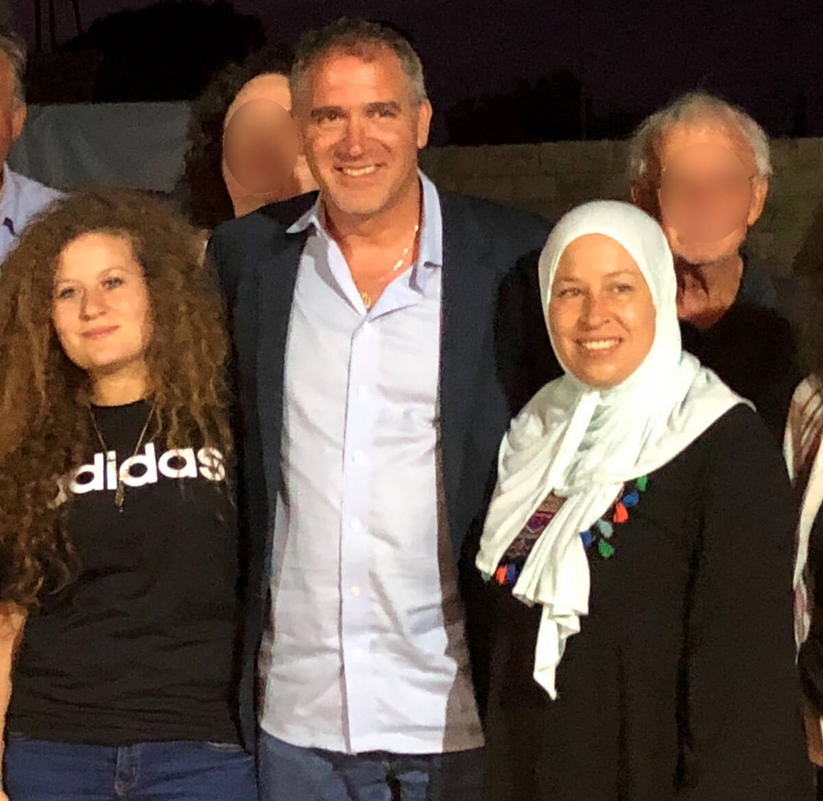 Ahed Tamimi | Miko Peled
