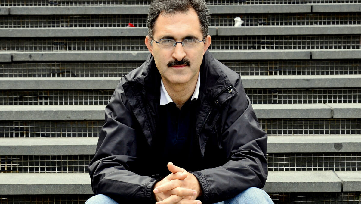 One-Time Top Turkish Journalist on the Coup, the Repression, and Turkey's Future