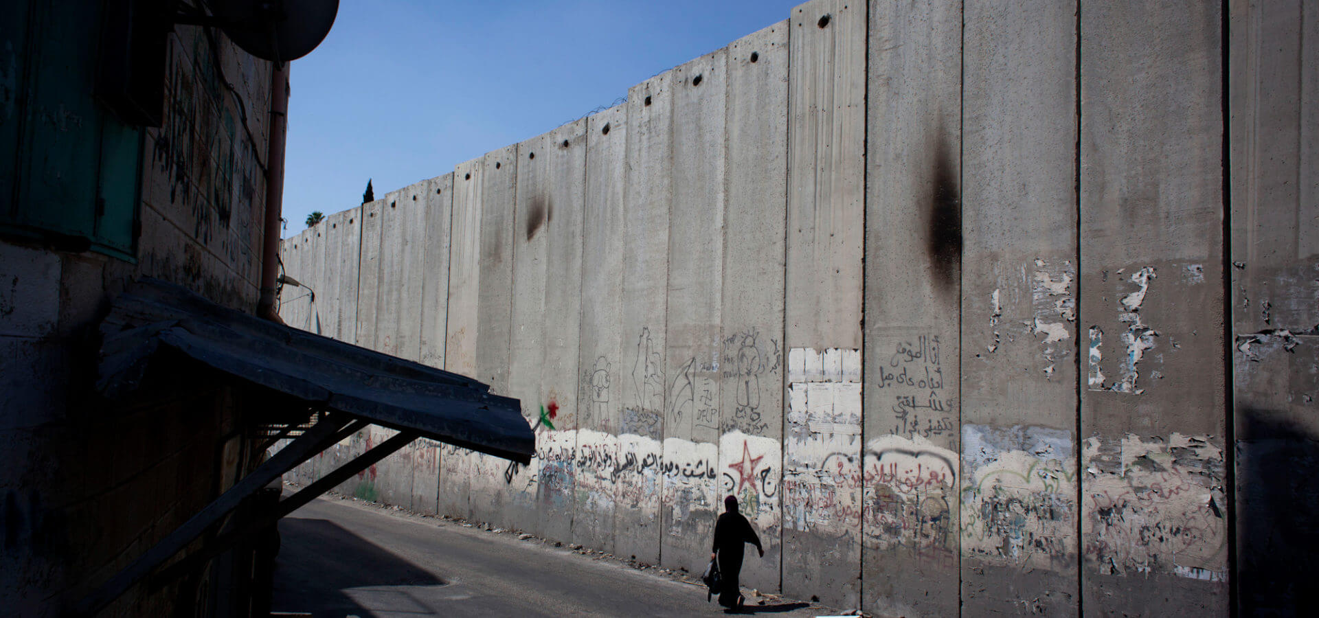 20 Years After Oslo Israel Palestine
