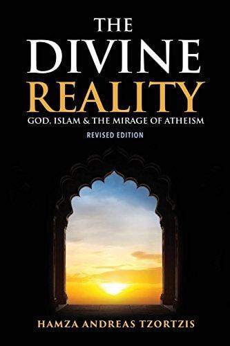 神圣的现实:上帝,伊斯兰教和无神论的幻象