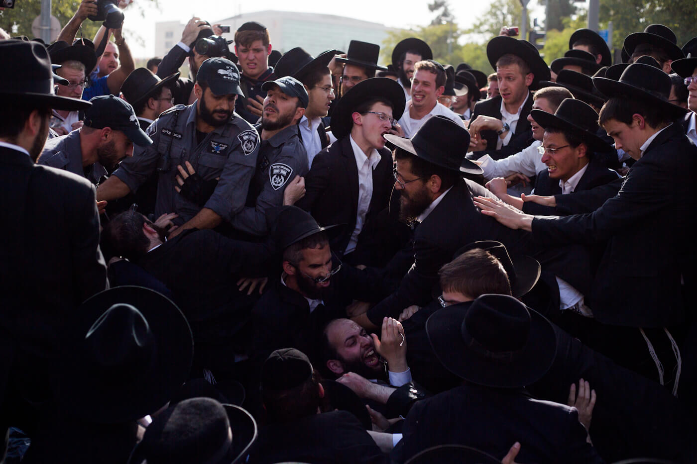Israel | Ultra Orthodox