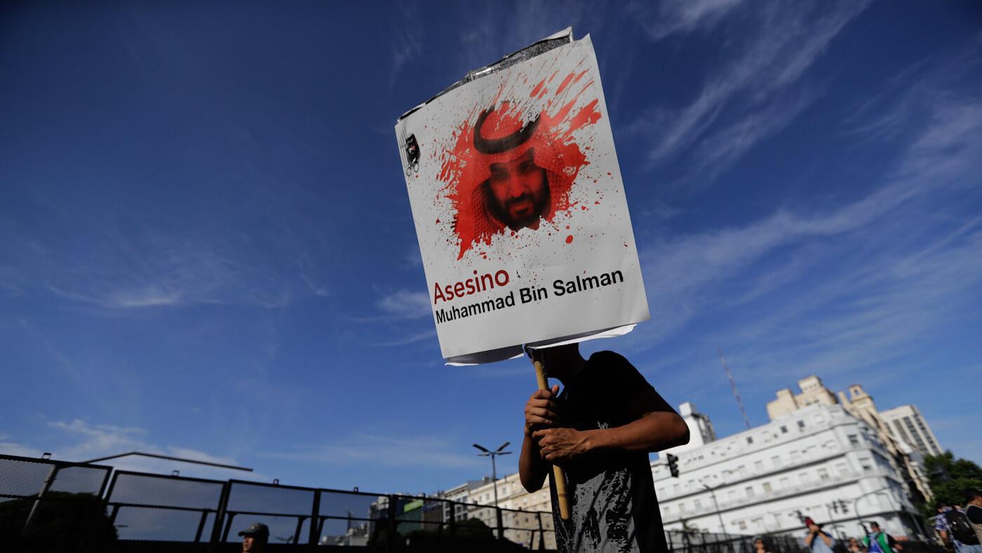 Саудовский наследный принц потерял поддержку ключевых республиканских сенаторов в брифинге ЦРУ