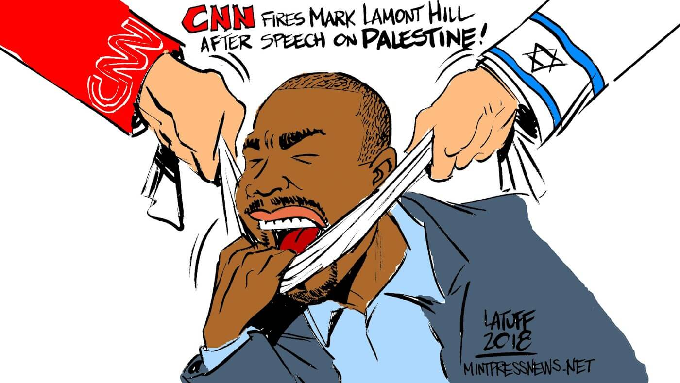 CNN fires Marc Lamont Hill for speech on Palestine Mint Press News_edited