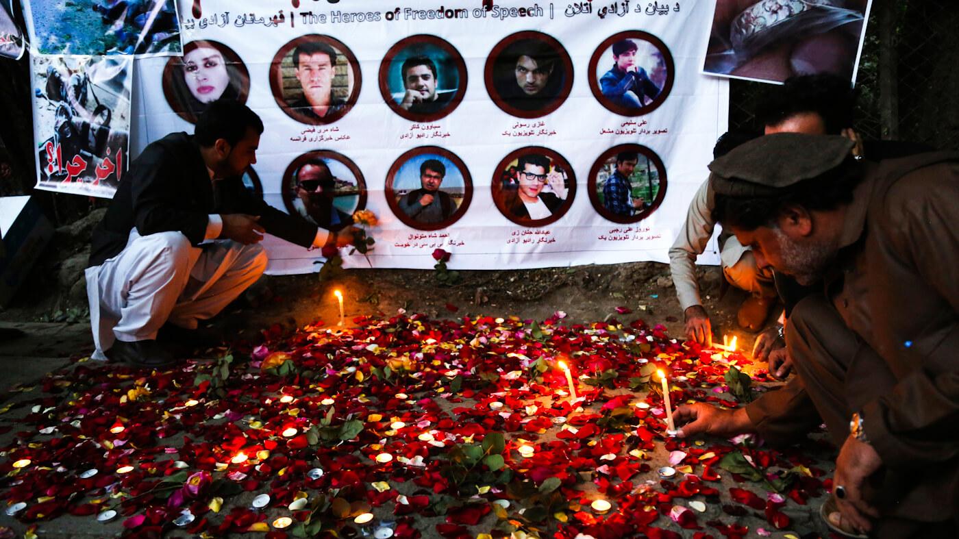 Afghanistan | ISIS