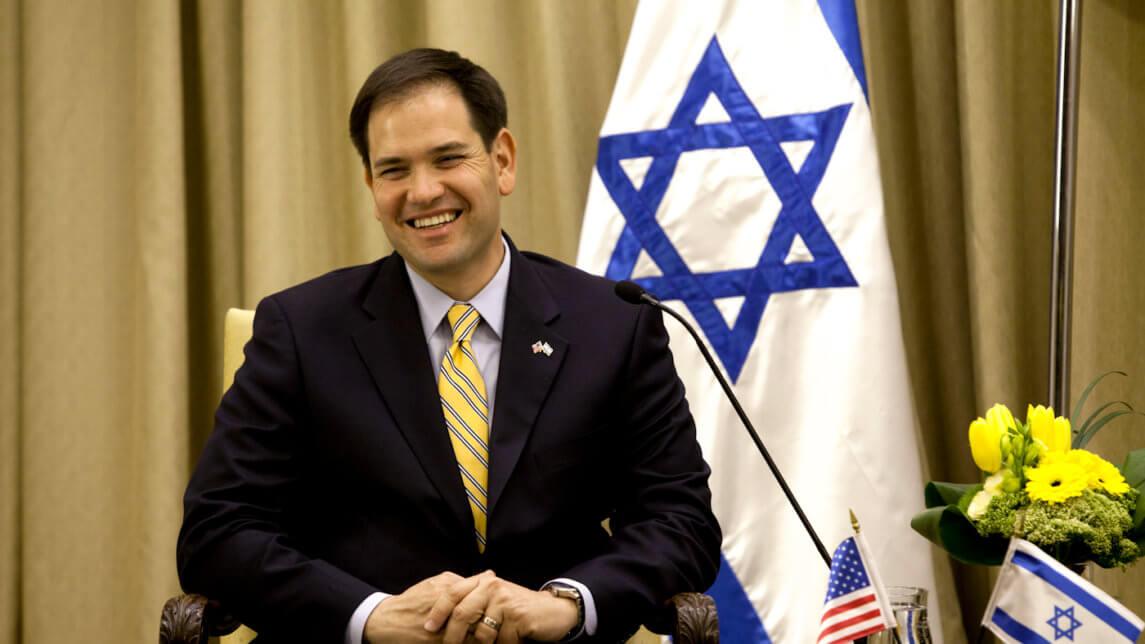 GOP Plows Forward as Democrats Block Anti-BDS Bill in Senate Amid Gov't Shutdown