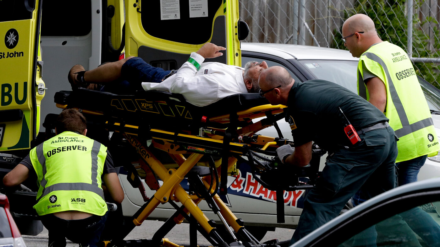 New Zealand | Mosque Shooting