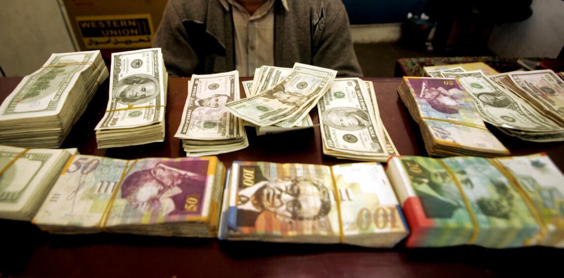 Отключение средств массовой информации в связи с тем, что крупнейшие банки Израиля платят штрафы в размере более 1 млрд. Долларов за схемы уклонения от налогов