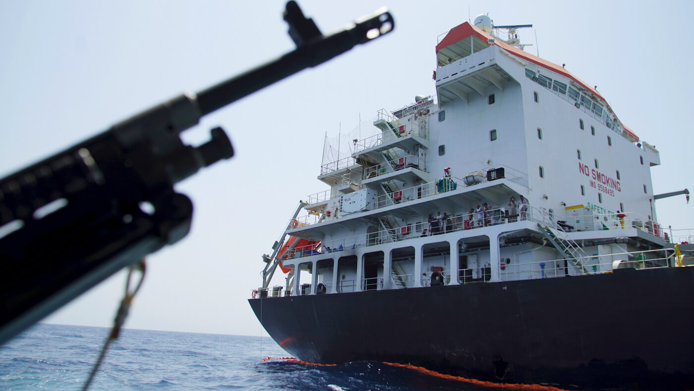 Ветеран ВМФ США раскрывает недостатки в американской версии «Иранского нефтяного танкера»
