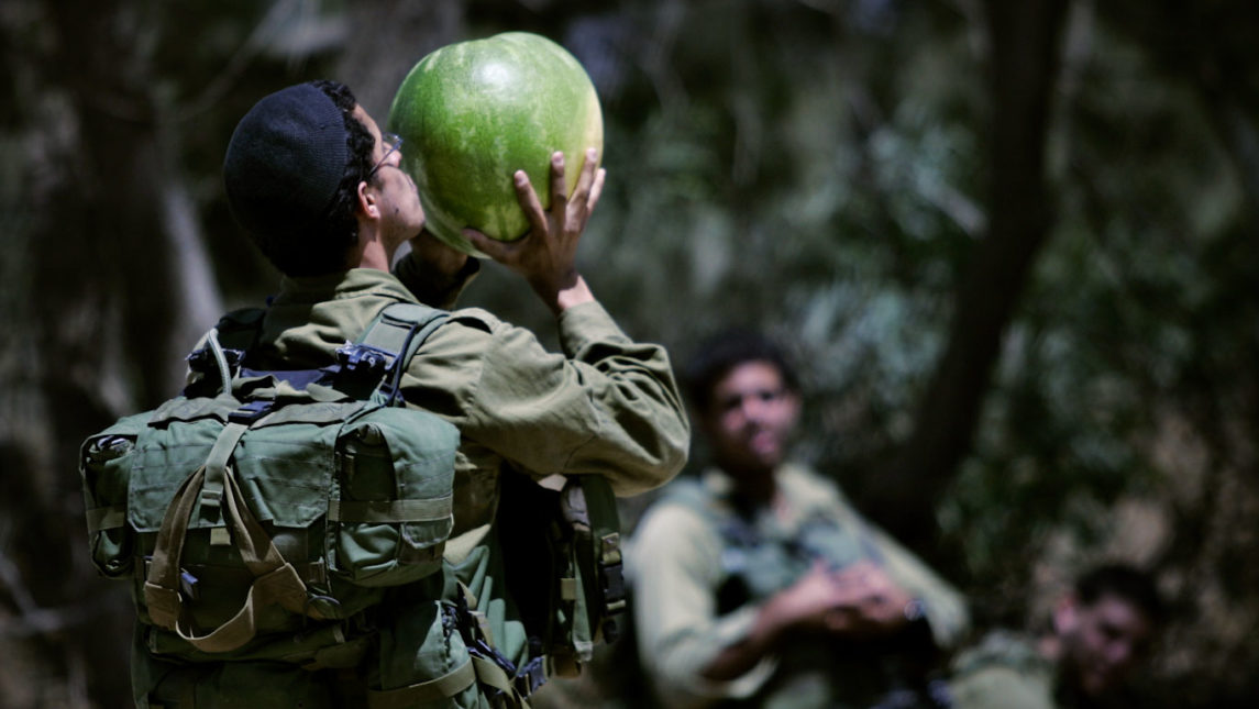 Vegan Washing: How Israel Uses Veganism to Gloss Over Palestinian Oppression