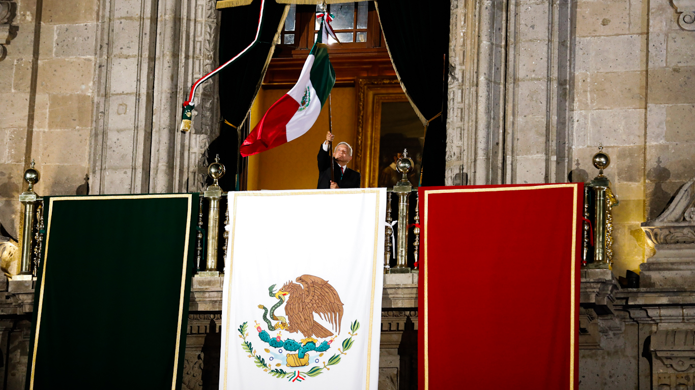 Mexico's President AMLO Is Delivering the Change He Promised