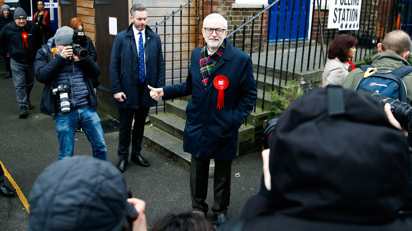 Labour Jeremy Corbyn feature photo