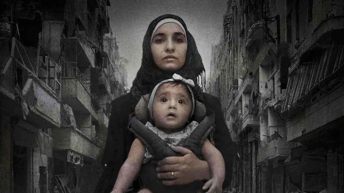 For Sama: A Beautiful Yet Deceptive Documentary That Betrays Reality in Syria