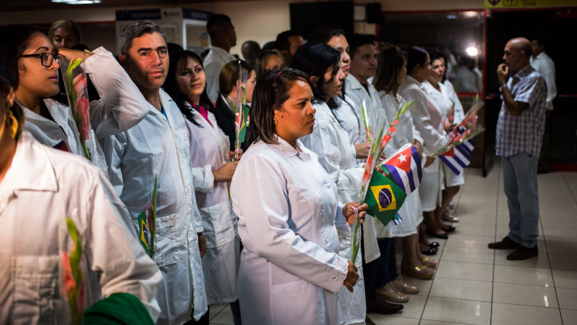 Cuba is Testing Products Against Cancer, Alzheimer's and Parkinson's Disease