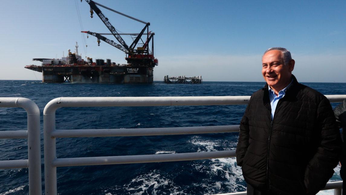 Gasoducto o una tubería: un conflicto se está gestando entre Israel y Turquía por el gas natural