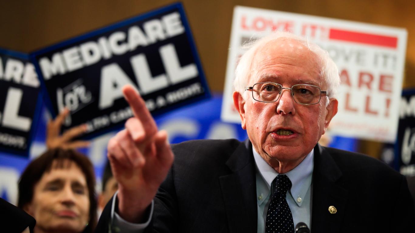 91% рецензируемых статей считают, что Medicare для всех спасет государственные деньги, покроет каждого