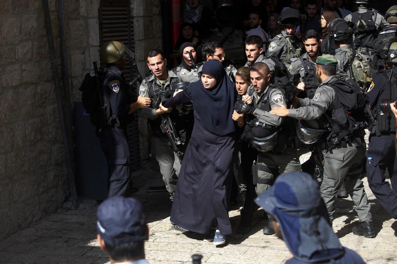 Israel Jerusalén