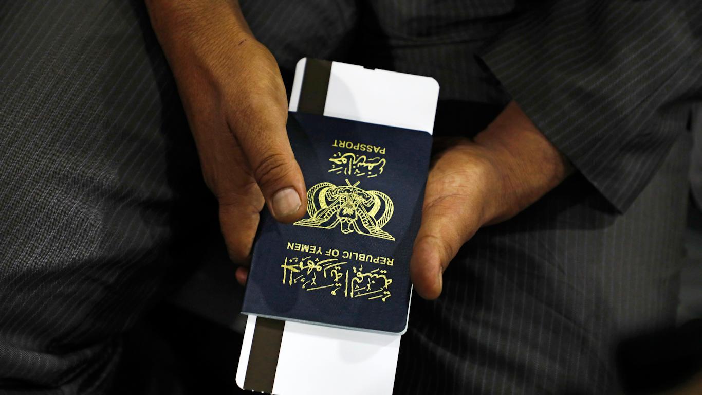 Yemen: el puente aéreo médico de la ONU es poco más que un truco de relaciones públicas saudita dicen pacientes desesperados