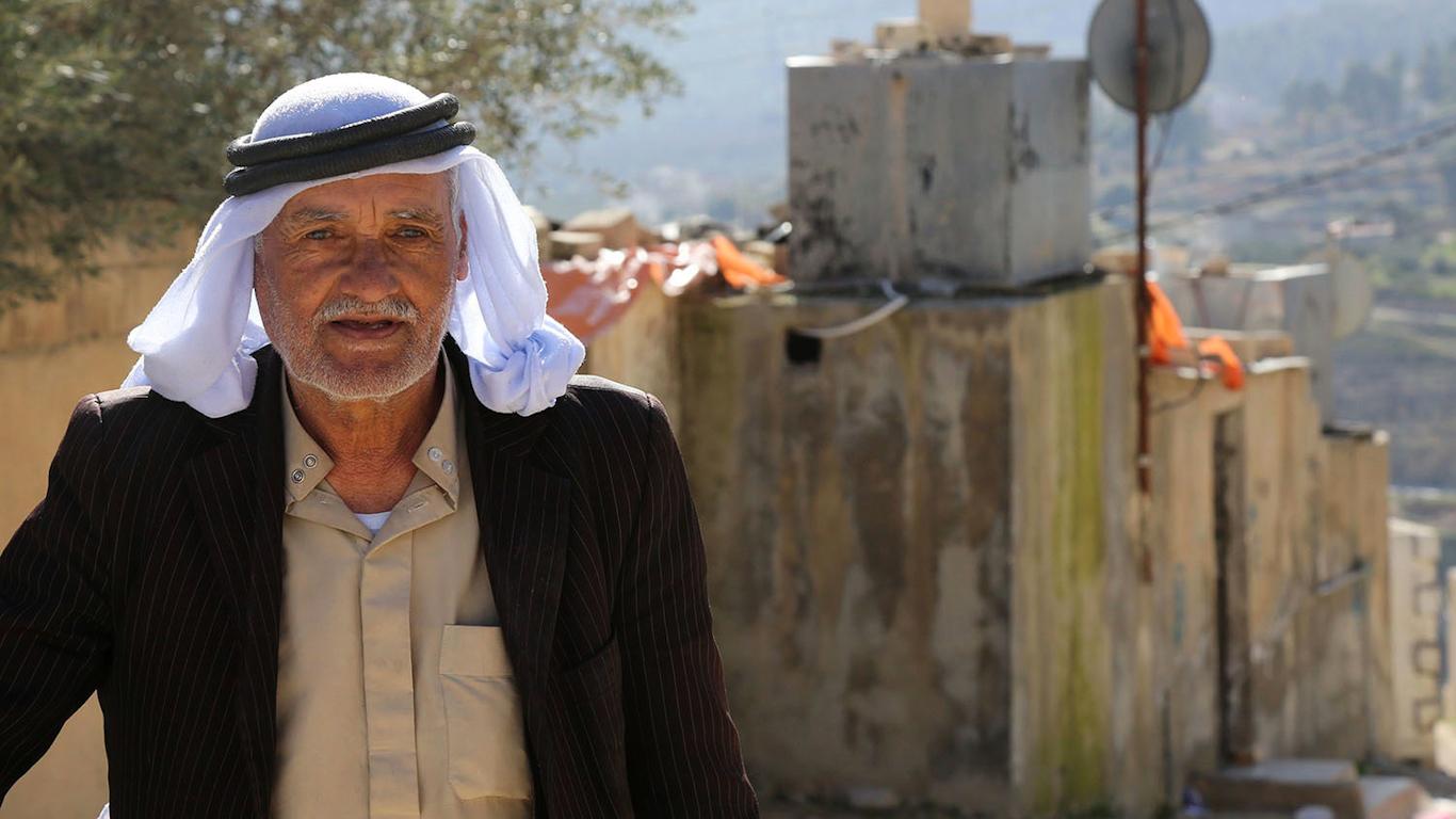 Imaginando el regreso: los palestinos todavía anhelan su hogar en los extensos campos de refugiados de Jordania