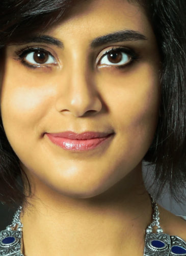 Loujain al-Hathloul Feature photo