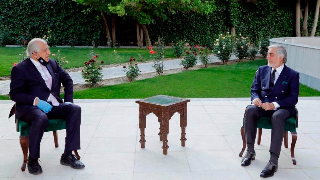 Ли Кэмп: как СМИ использовали скандал с наградами, чтобы остановить «угрозу» мира в Афганистане