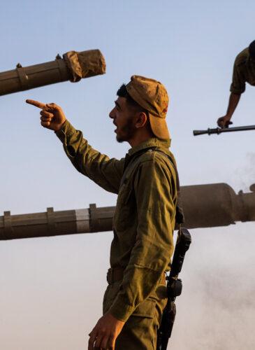 Israel War Crimes Feature photo