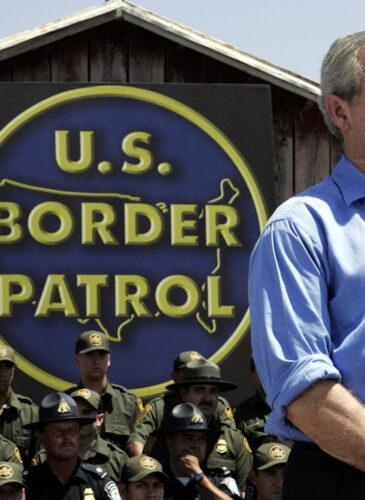 George W. Bush Immigration Feature photo