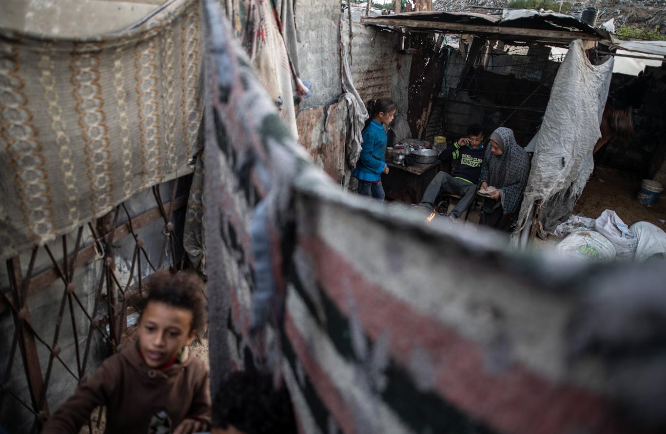 Gaza Europe
