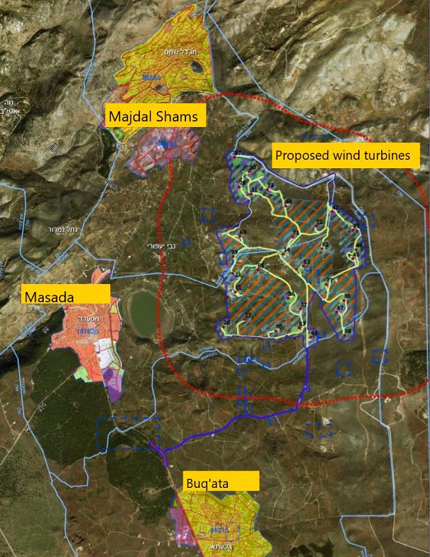 Energix-map