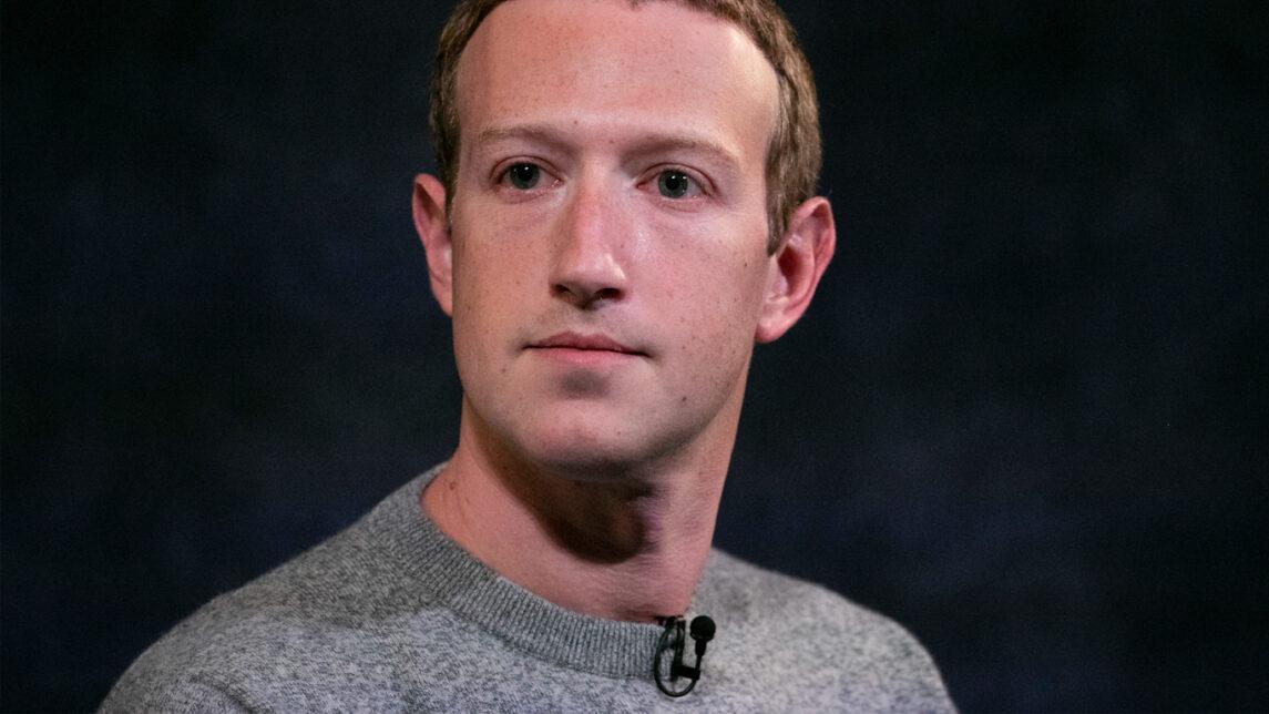 Facebook:种族灭绝很酷,但不影响我们的利润