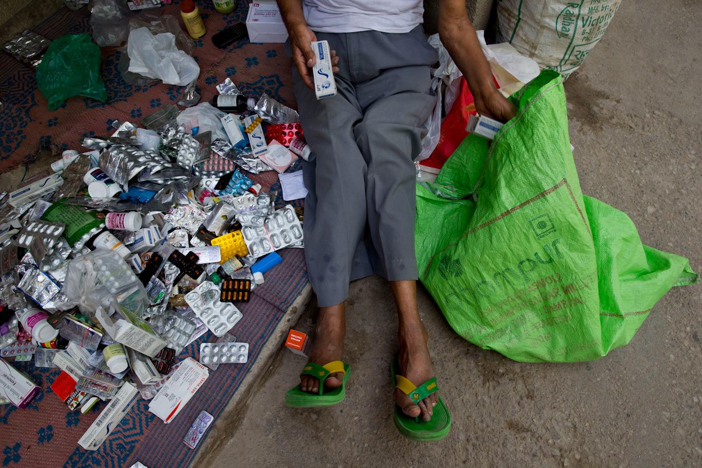 India Antibiotics