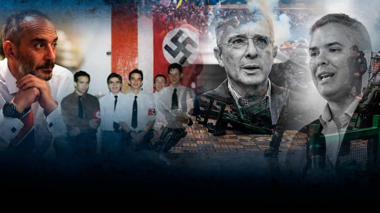 Colombia Neo-Nazi Feature photo