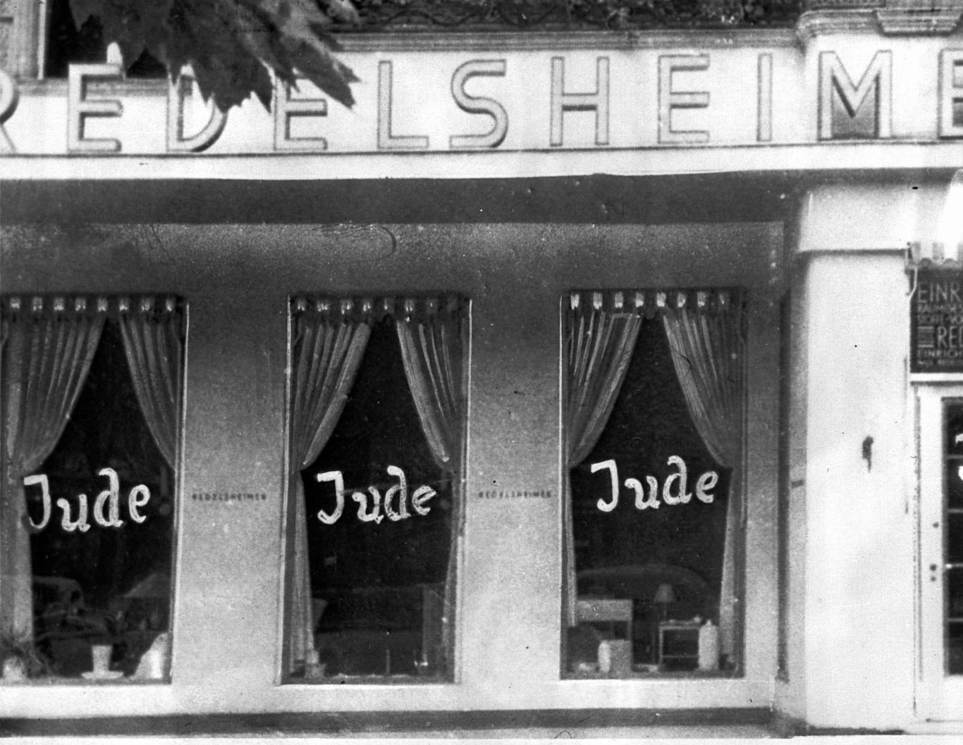Jude (jew)