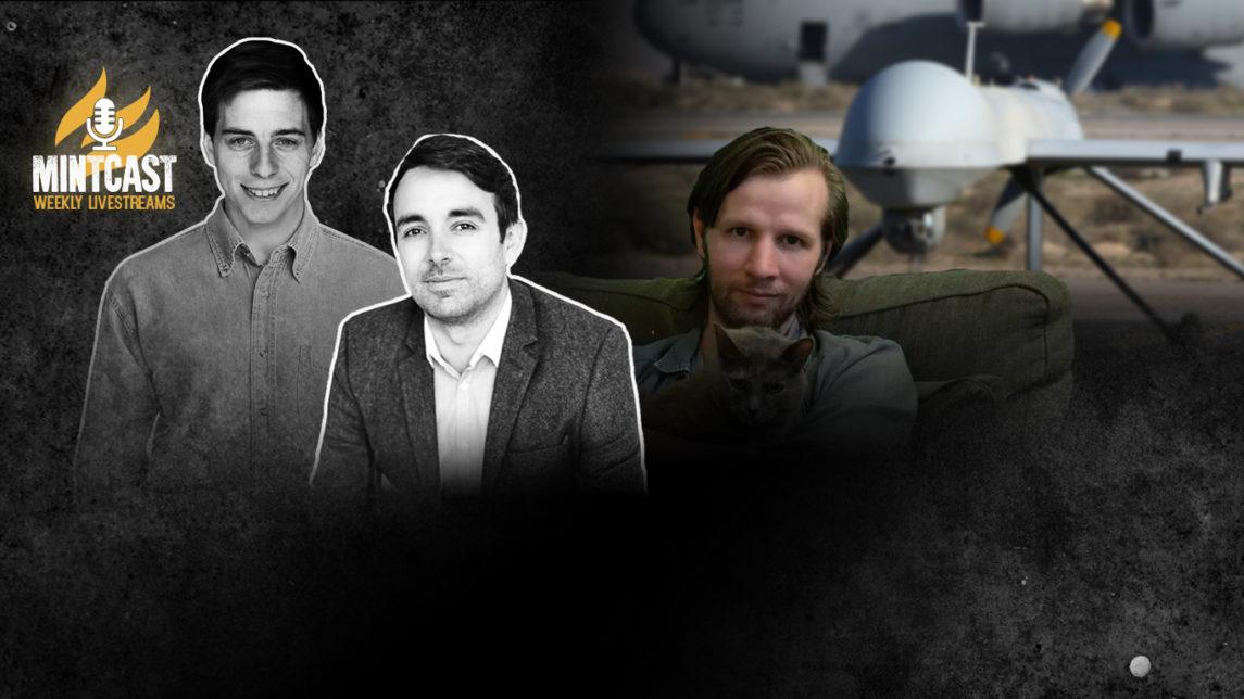 两个政治犯的形成:丹尼尔·黑尔和克雷格·默里