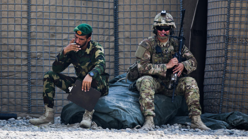 Afghanistan Feature photo