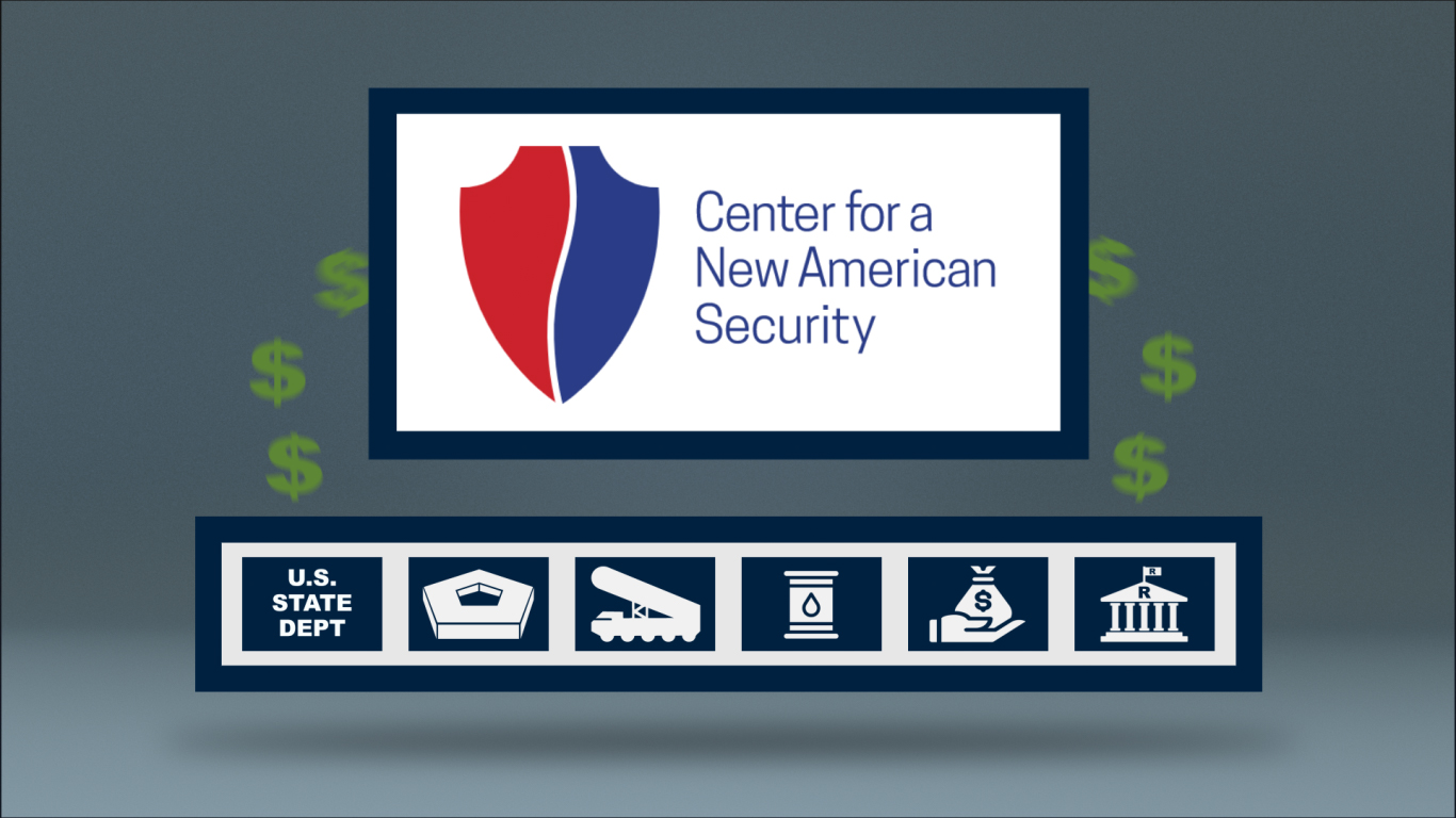 Center for a New American Security Feature photo